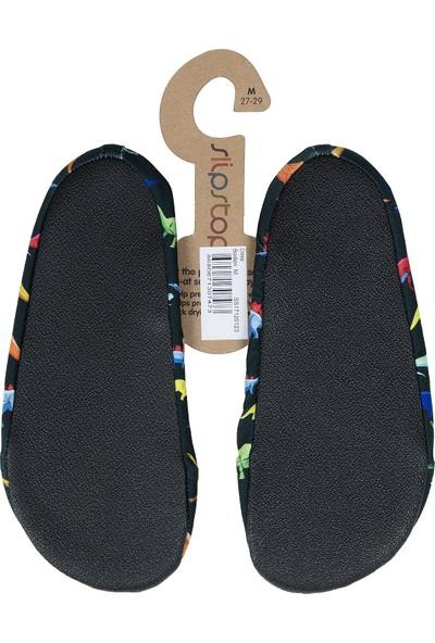 Slipstop Çocuk Deniz & Havuz Ayakkabısı Ss17120123 Dino