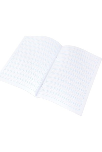 Mynote Writing A5 40 Yaprak Pp Kapak Güzel Yazı Defteri Turuncu