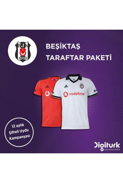 Digitürk Beşiktaş Taraftar Paketi (Uydu Kurulumlu)