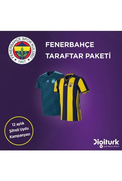 Digitürk Fenerbahçe Taraftar Paketi (Uydu Kurulumlu)