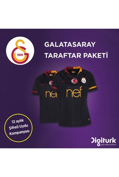 Digitürk Galatasaray Taraftar Paketi (Uydu Kurulumlu)