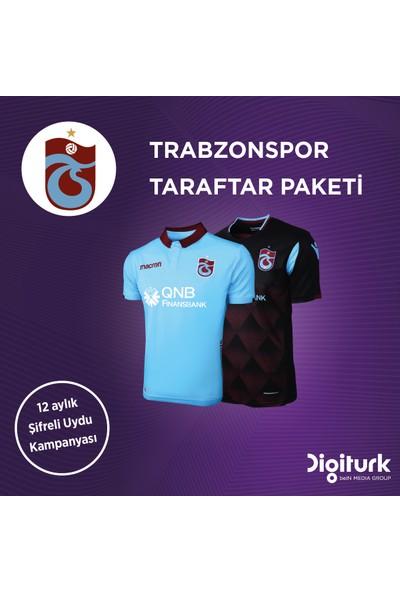 Digitürk Trabzonspor Taraftar Paketi (Uydu Kurulumlu)