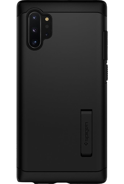Spigen Samsung Galaxy Note 10 Plus Kılıf Slim Armor Black - 627CS27537