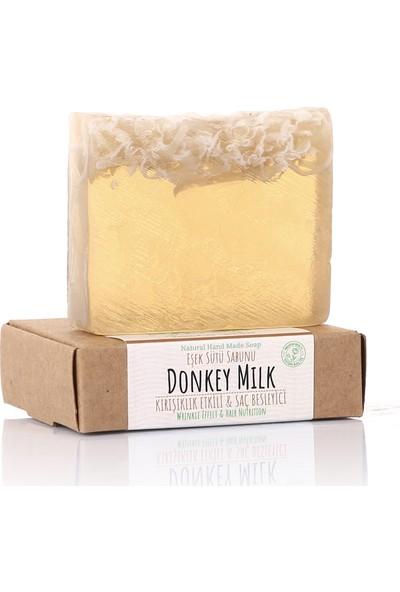 Dionesse El Yapımı Dionesse Doğal Eşek Sütü Sabunu - 120 gr