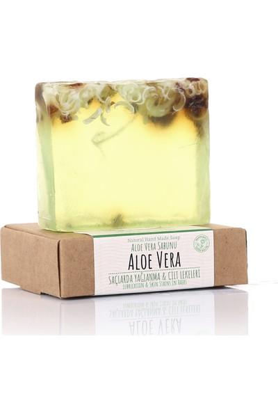 Dionesse El Yapımı Aloe Vera Sabunu 120 gr