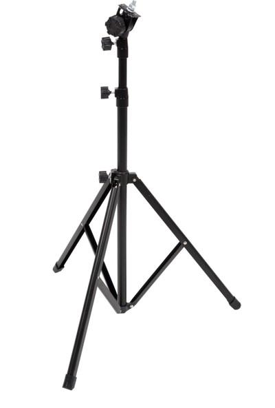 Donizetti Bateri Drum Pratik Çalışma Pedi ve Standı + Baget 2'li