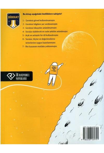 Astromat 2020 6. Sınıf Matematik Soru Bankası