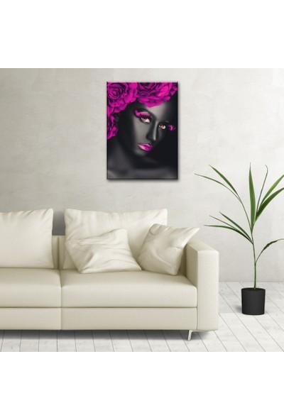 The Canvas By Cadran 70 x 100 cm Dekoratif Canvas Tablo C4C174