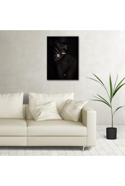The Canvas By Cadran 70 x 100 cm Dekoratif Canvas Tablo C4C135