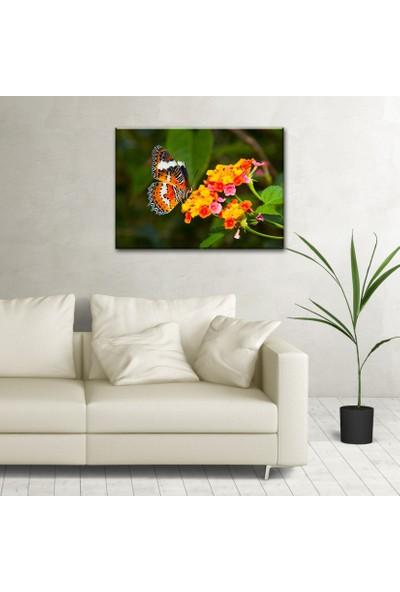 The Canvas By Cadran 70 x 100 cm Dekoratif Canvas Tablo C4C022