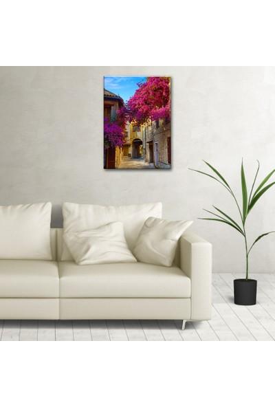 The Canvas By Cadran 50 x 70 cm Dekoratif Kanvas Tablo C3C043