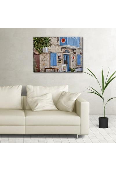 The Canvas By Cadran 70 x 100 cm Dekoratif Canvas Tablo C4C122
