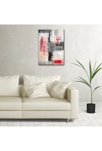 The Canvas By Cadran 70 x 100 cm Dekoratif Canvas Tablo C4C087