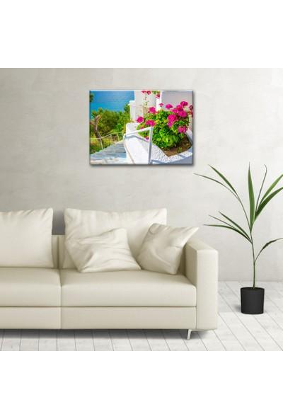 The Canvas By Cadran 50 x 70 cm Dekoratif Kanvas Tablo C3C105