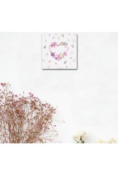 Cadran Home Dekoratif 30x30 MDF Tablo CHTT169
