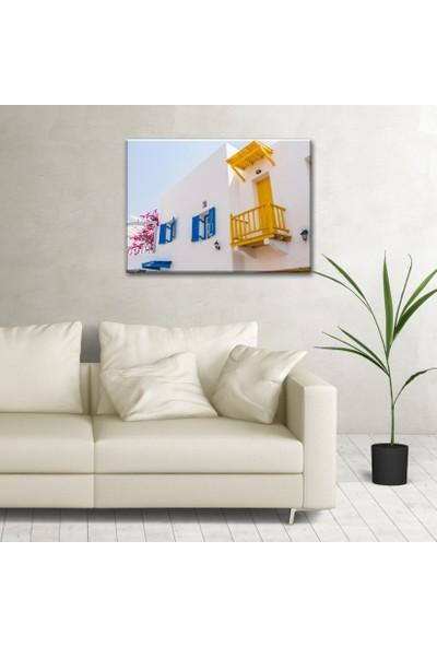 The Canvas By Cadran 70 x 100 cm Dekoratif Canvas Tablo C4C243