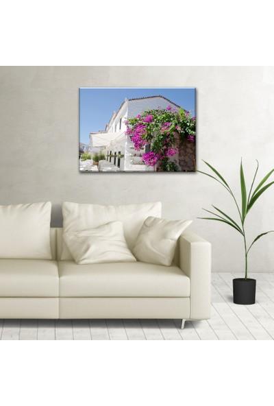 The Canvas By Cadran 70 x 100 cm Dekoratif Canvas Tablo C4C038