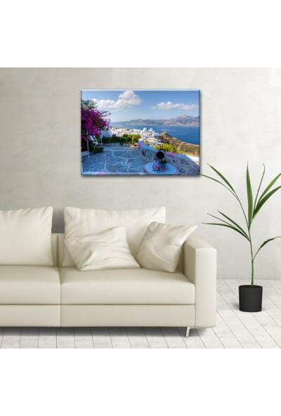 The Canvas By Cadran 70 x 100 cm Dekoratif Canvas Tablo C4C052