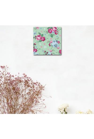 Cadran Home Dekoratif 30x30 MDF Tablo CHTT155