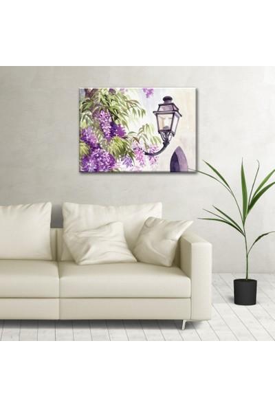 The Canvas By Cadran 70 x 100 cm Dekoratif Canvas Tablo C4C084