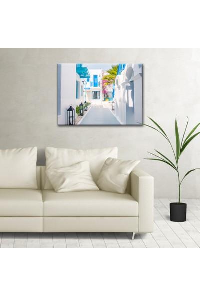 The Canvas By Cadran 70 x 100 cm Dekoratif Canvas Tablo C4C229