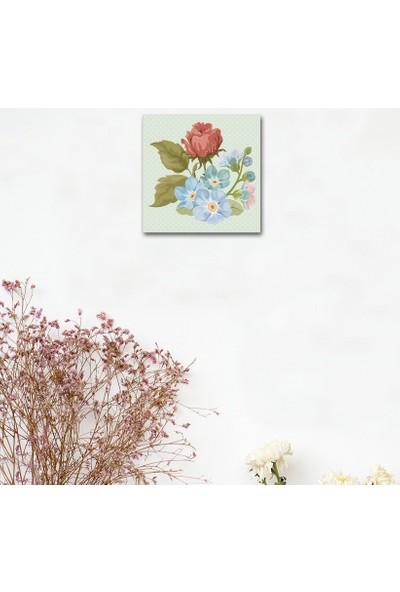 Cadran Home Dekoratif 30x30 MDF Tablo CHTT187