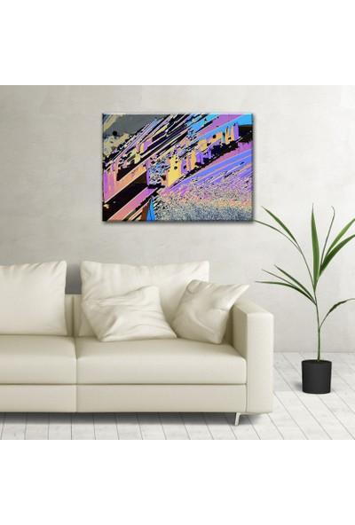 The Canvas By Cadran 70 x 100 cm Dekoratif Canvas Tablo C4C358