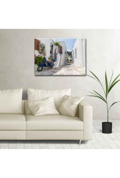 The Canvas By Cadran 70 x 100 cm Dekoratif Canvas Tablo C4C031