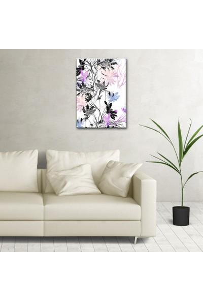 The Canvas By Cadran 70 x 100 cm Dekoratif Canvas Tablo C4C316