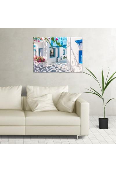 The Canvas By Cadran 70 x 100 cm Dekoratif Canvas Tablo C4C258
