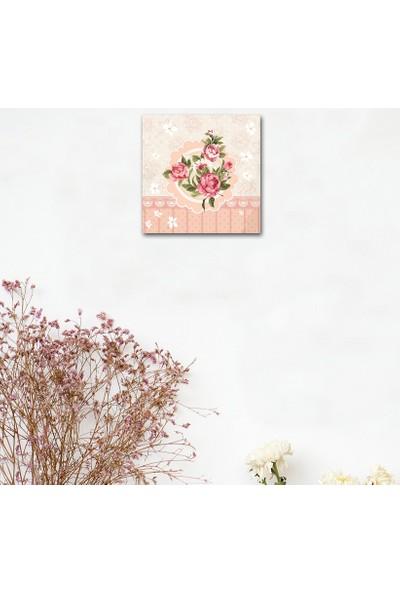 Cadran Home Dekoratif 30x30 MDF Tablo CHTT97