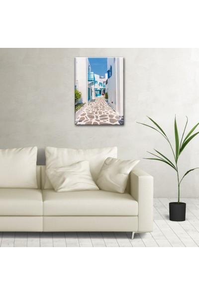The Canvas By Cadran 70 x 100 cm Dekoratif Canvas Tablo C4C238