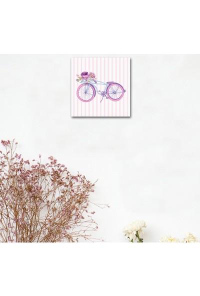 Cadran Home Dekoratif 30x30 MDF Tablo CHTT166