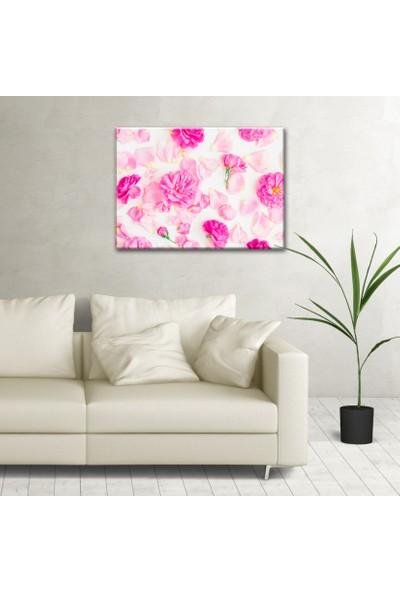 The Canvas By Cadran 70 x 100 cm Dekoratif Canvas Tablo C4C312