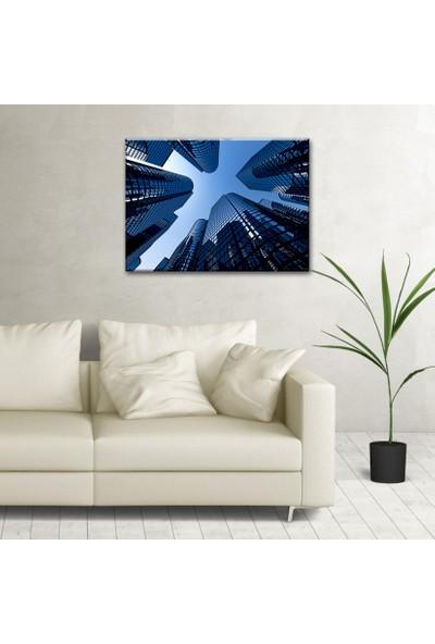 The Canvas By Cadran 70 x 100 cm Dekoratif Canvas Tablo C4C077