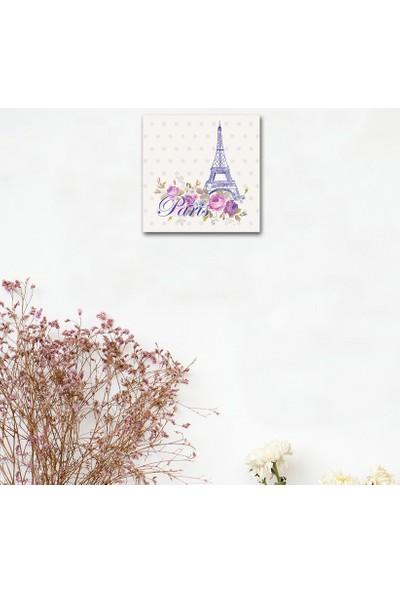 Cadran Home Dekoratif 30x30 MDF Tablo CHTT173