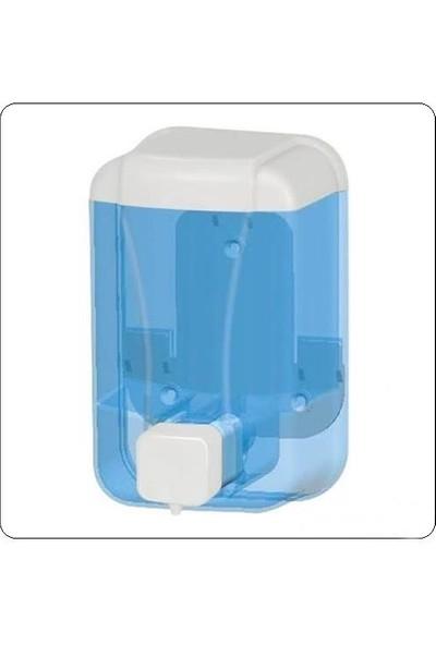 Lider Sıvı Sabunluk Şeffaf-500 Cc