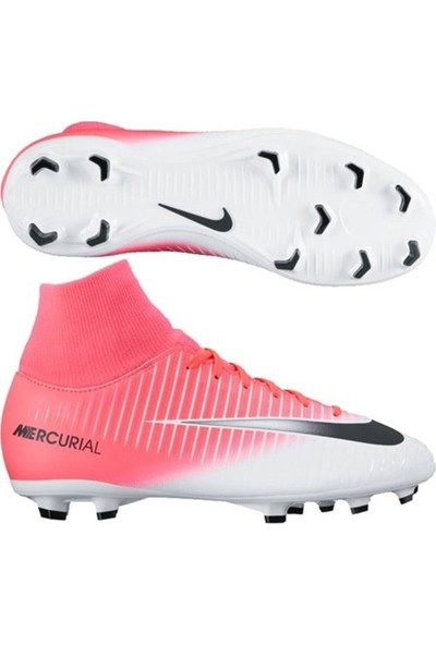 Nike Mercurial Victory VI Çocuk Krampon 903600-601