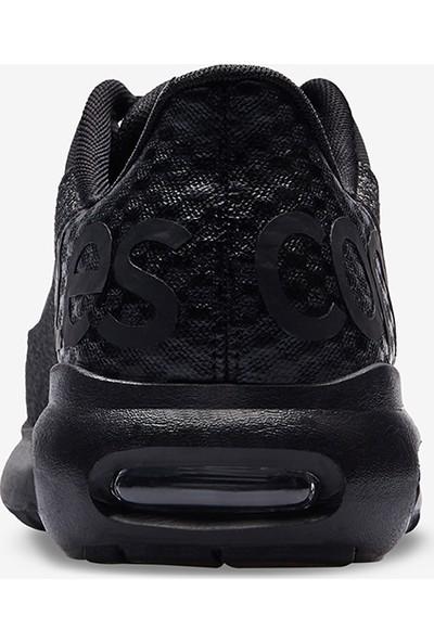 Lescon Airtube Cosmic Siyah Erkek Spor Ayakkabı