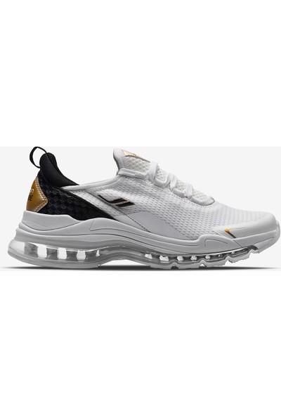 Lescon Airtube Plus Beyaz Erkek Spor Ayakkabı