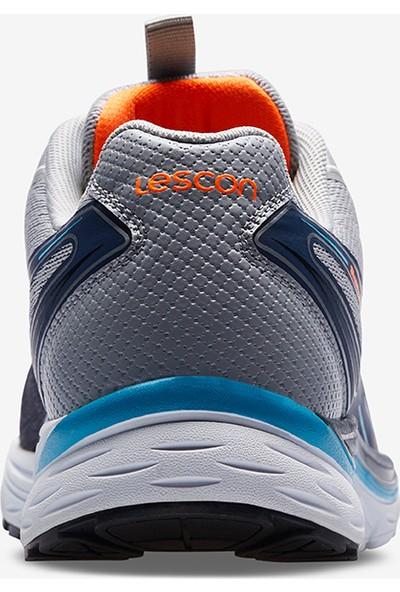 Lescon Space Runner Koşu Lacivert Erkek Spor Ayakkabı