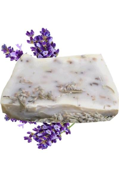 Akita % 100 Doğal Lavantalı El Yapımı Sabun 100GR
