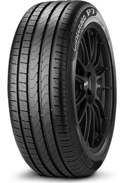 Pirelli 215/55 R17 94W Cinturato P7 Oto Lastik