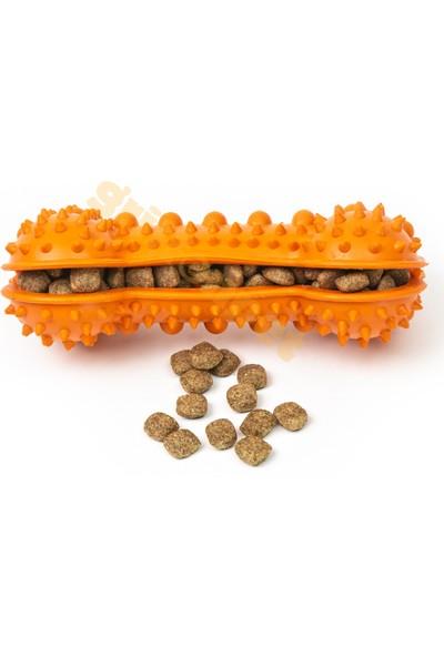 Griffonpet Köpek Büyük Kauçuk Kemik Oyuncak 17.5cm