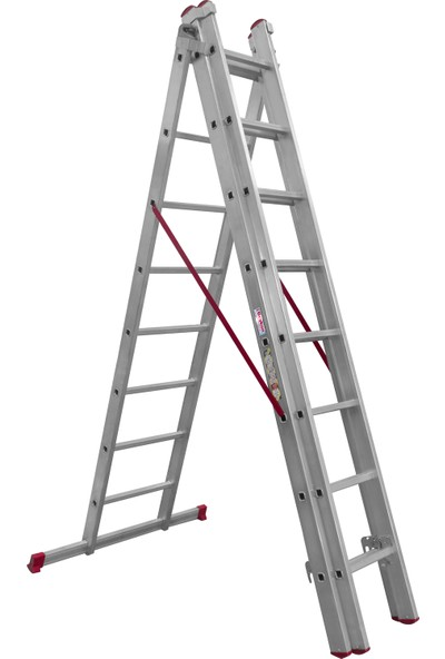 Beykon A Tipi Sürgülü Merdiven