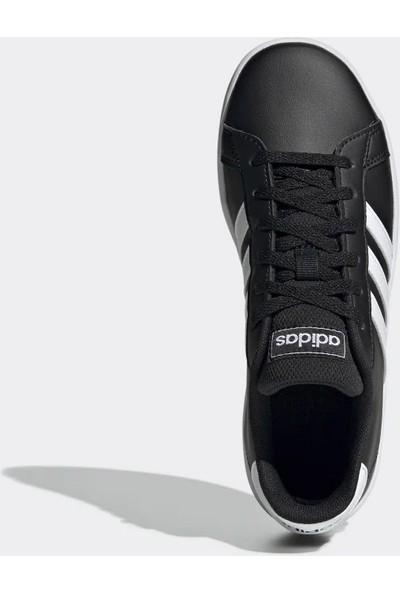 Adidas Tenis Günlük Ayakkabı Ef0102 Grand Court K