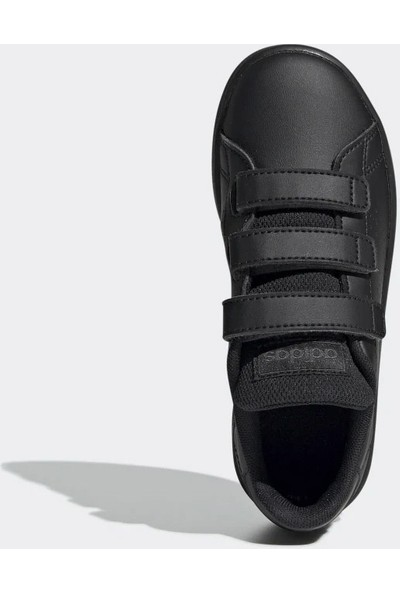 Adidas Çocuk Tenis Günlük Ayakkabı Ef0222 Advantage C
