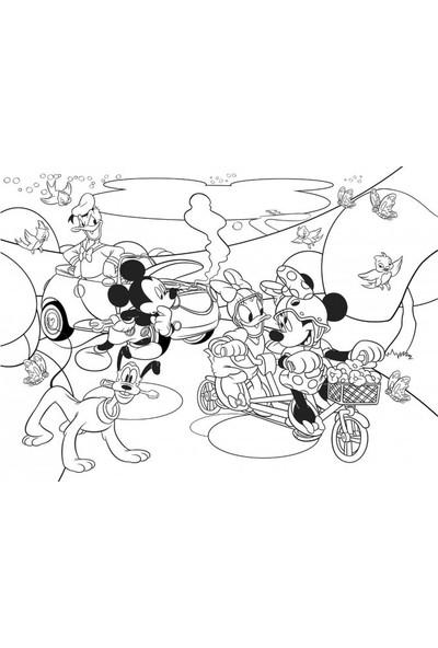Disney Cocuk Puzzle Ve Fiyatlari Hepsiburada Com