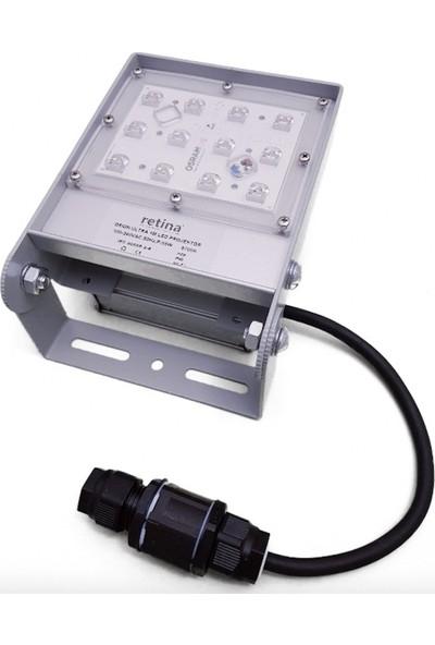 Retina Orion Ultra Mini Projektör 55W 5700K IP66 IK09