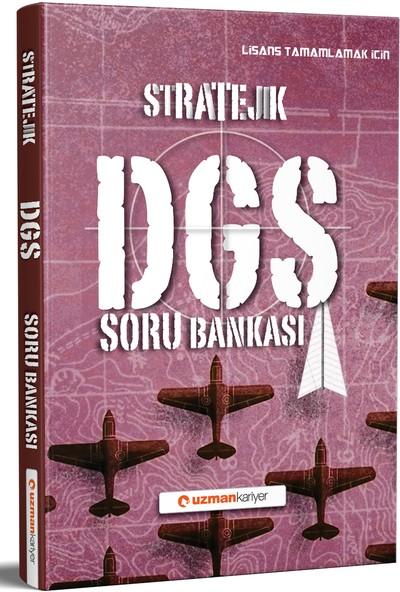 Stratejik DGS 2020 Soru Bankası